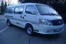 福田牌BJ6546B1DVA型轻型客车图片