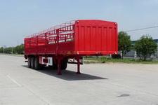 开乐牌AKL9403XCY型仓栅运输半挂车图片