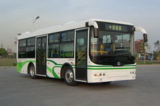 8.5米|10-30座申龙城市客车(SLK6855UF5)