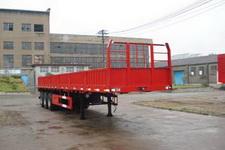 鲁征牌ZBR9400型运输半挂车图片