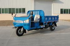 奔马牌7YP-1475D1型自卸三轮汽车图片