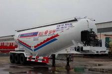 华宇达牌LHY9409GFL型粉粒物料运输半挂车图片