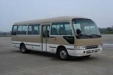 7米金旅客车