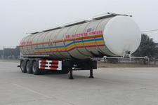 开乐牌AKL9403GHYA型化工液体运输半挂车图片
