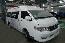 5.4米|10-15座金龙轻型客车(KLQ6540QE4)