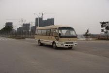 7米海格客车