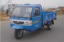 7YPJ-1150A19型五征牌三轮汽车图片