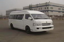 金杯牌SY6548MS3BH型轻型客车图片