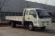福田国四单桥货车95马力2吨(BJ1043V9PEA-A)