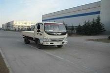 福田国四单桥货车95马力2吨(BJ1049V9PEA-3)