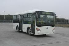 7.5米|10-28座申龙城市客车(SLK6753UF5G)