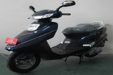 劲力牌JL125T-22C型两轮摩托车图片