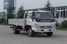 福田国四单桥货车124马力8吨(BJ1123VGPEA-A)