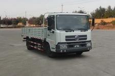 东风商用车国四单桥货车140马力5吨以下(DFL1080B7)