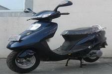 美多牌MD125T-1C型两轮摩托车图片