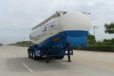 开乐牌AKL9408GFL型中密度粉粒物料运输半挂车图片