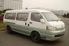 金杯牌SY6534W1S3BH型轻型客车图片