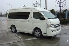 4.8米|10-12座大马轻型客车(HKL6481E4)