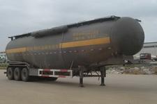 福狮牌LFS9401GFL型低密度粉粒物料运输半挂车图片
