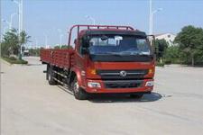 东风国四单桥货车125马力5吨(DFA1080S11D3)
