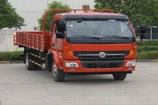 东风国四单桥货车136马力5吨(DFA1080L11D3)