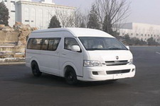 金杯牌SY6498J1S3BH型轻型客车图片