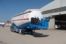 正康宏泰牌HHT9402GFL型中密度粉粒物料运输半挂车图片