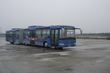 17.9米|10-54座金龙铰接城市客车(XMQ6180AGD4)