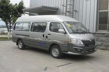 金龙牌XMQ6530AEG4D型轻型客车图片