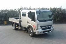 东风单桥货车116马力2吨(EQ1040D9BDD)