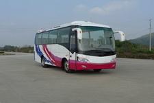 桂林大宇牌GDW6840HKD2型客车