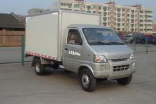 南骏汽车国四微型厢式运输车82马力5吨以下(CNJ5030XXYRD28M1)