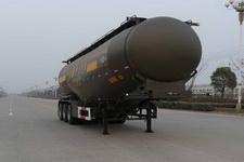 开乐牌AKL9401GFLB型中密度粉粒物料运输半挂车图片