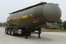 开乐牌AKL9400GFLA1型中密度粉粒物料运输半挂车图片