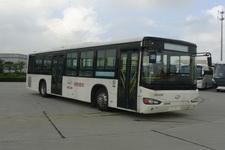 12米|24-47座海格城市客车(KLQ6129GE5)