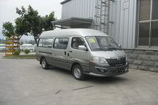 金龙牌XMQ6531CEG4型轻型客车图片