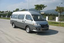 金龙牌XMQ6531AEG4型轻型客车图片