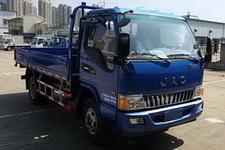 江淮康铃国四单桥货车107-136马力5吨以下(HFC1071P91K1C2)