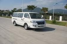 金龙牌XMQ6501AEG4型轻型客车图片