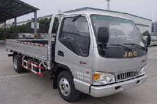 江淮骏铃国四单桥货车87-112马力5吨以下(HFC1041P93K4C2)
