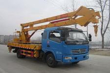 东风多利卡18米高空作业车13607286060