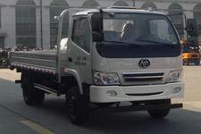 十通国四单桥货车90马力5吨(STQ1085L2Y1N04)