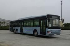 13.7米|24-49座海格城市客车(KLQ6140GQE4)