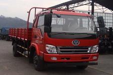 十通国四单桥货车116马力7吨(STQ1121L6Y1N4)