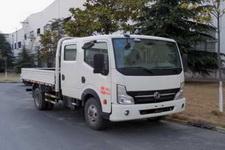 东风国四单桥货车116马力2吨(EQ1050D9BDD)