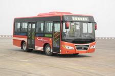 友谊牌ZGT6739DS型城市客车图片