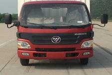福田牌BJ5049XXY-AA型厢式运输车图片