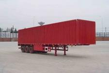 东风11.6米33.3吨3轴厢式运输半挂车(EQ9401XXYL)