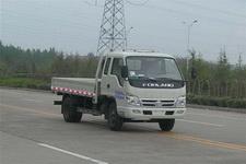 时代汽车国四单桥货车82-98马力5吨以下(BJ1046V9PB4-X1)