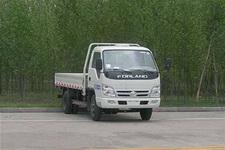时代汽车国四单桥货车82-98马力5吨以下(BJ1046V9JB4-X1)